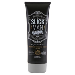 SLICK MAN
